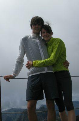 Madeira peak